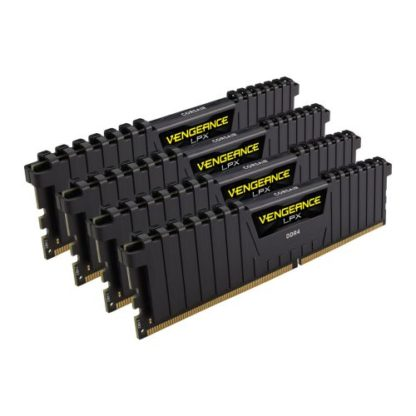Corsair Vengeance LPX 32GB Kit (4 x 8GB)