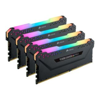 Corsair Vengeance RGB Pro 32GB Memory Kit (4 x 8GB)
