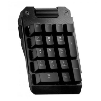 Asus ROG Claymore Bond RGB Detachable Numberpad for CLAYMORE CORE Keyboard ONLY