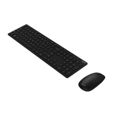Asus W5000 Wireless Keyboard and Mouse Desktop Kit