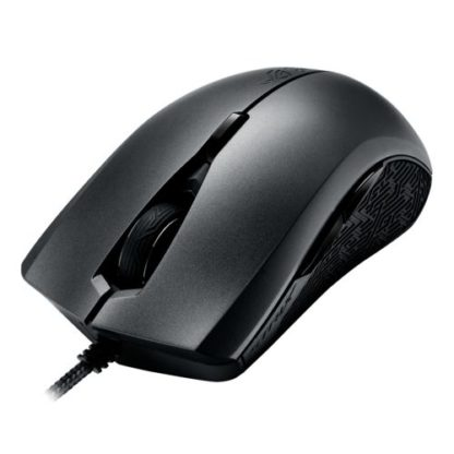 Asus ROG Strix Evolve Wired Gaming Optical Mouse