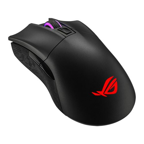 Asus ROG Gladius II Wireless/Bluetooth Gaming Mouse