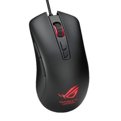 Asus ROG Harrier GT300 Optical Gaming Mouse