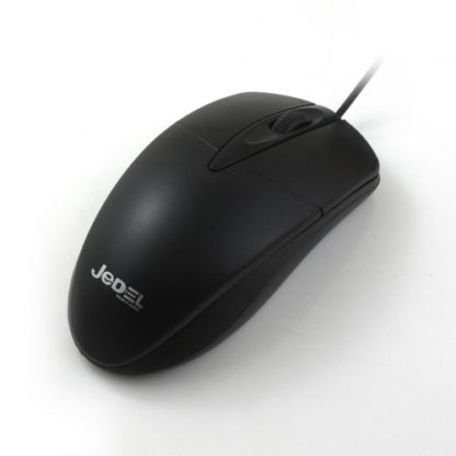 Jedel (CP72) Wired Optical Mouse