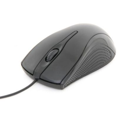 Spire Wired Optical Mouse