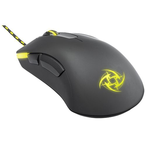 Xtrfy M1 Wired Optical Gaming Mouse - Ninjas in Pyjamas Edition