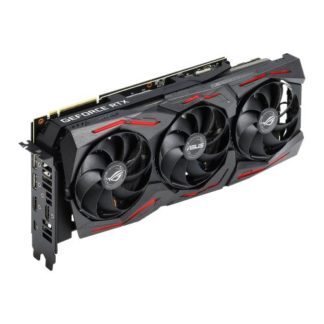 Asus STRIX RTX2080 SUPER Advanced
