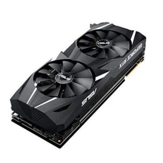 Asus RTX2080 DUAL Advanced