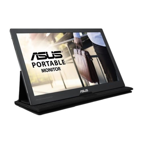 "Asus 15.6"" Portable IPS Monitor (MB169C+)"