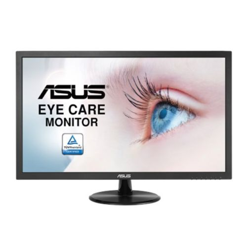"Asus 23.6"" Eye Care LED Monitor (VP247NA)"