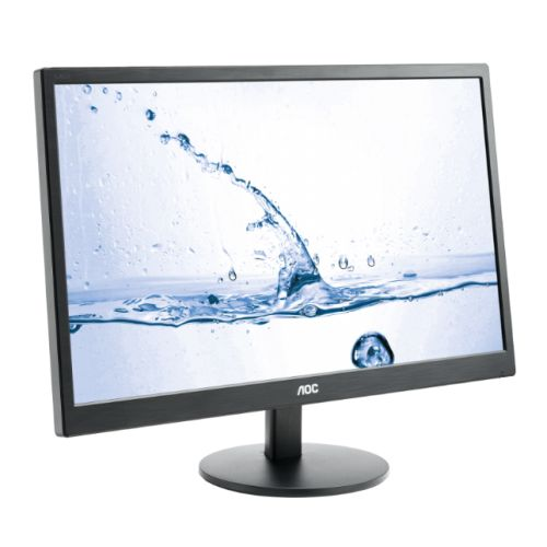 "AOC 23.6"" LED Monitor (M2470SWH)"