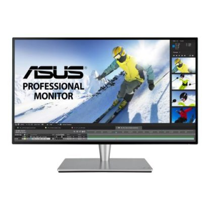 "Asus ProArt 27"" WQHD Business Monitor (PA27AC)"