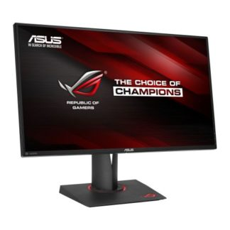 "Asus 27"" ROG Swift LED 2K WQHD Gaming Monitor (PG279Q)"