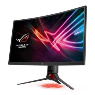 "Asus 27"" ROG Strix Curved Gaming Monitor (XG27VQ)"