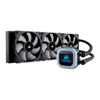 Corsair Hydro H150i Pro 360mm RGB Liquid CPU Cooler