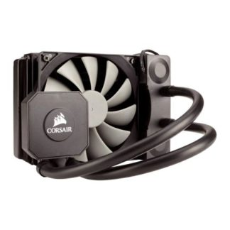 Corsair Hydro H45 120mm Liquid CPU Cooler
