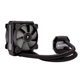 Corsair Hydro H80i v2 120mm RGB Liquid CPU Cooler