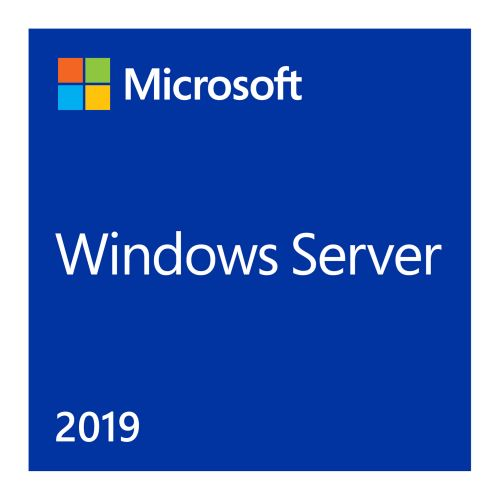 5 User CALs for Microsoft Windows Server 2019